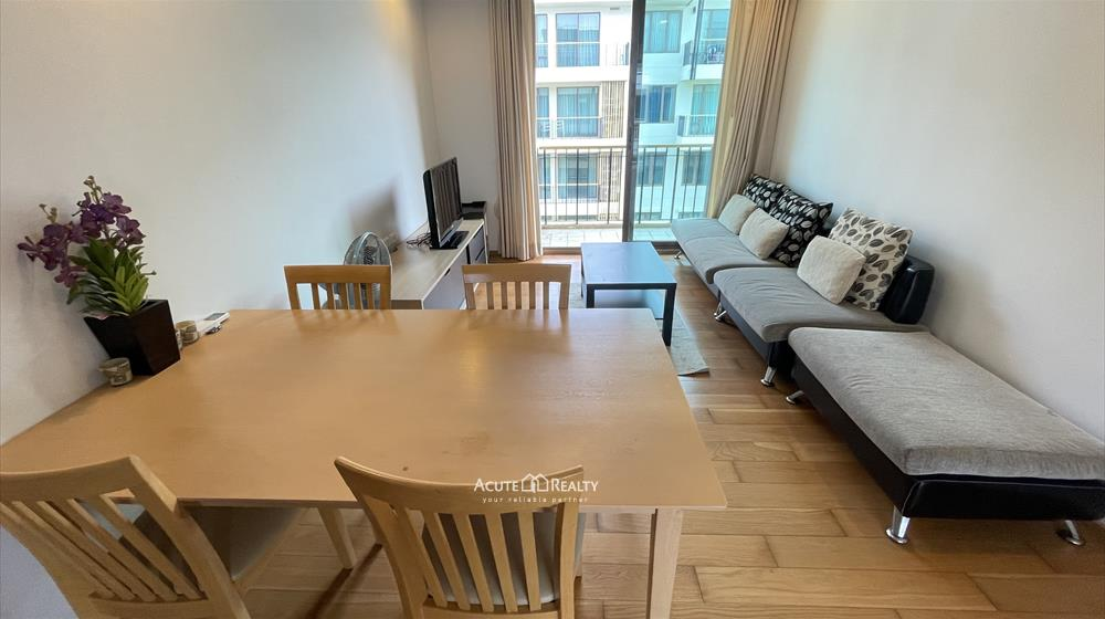 Condominium  for sale & for rent Baan Sansuk Hua Hin. image5