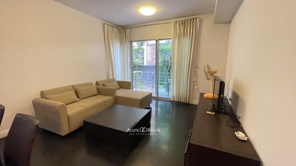 Condominium  for sale & for rent Baan Sandao Hua Hin. image1