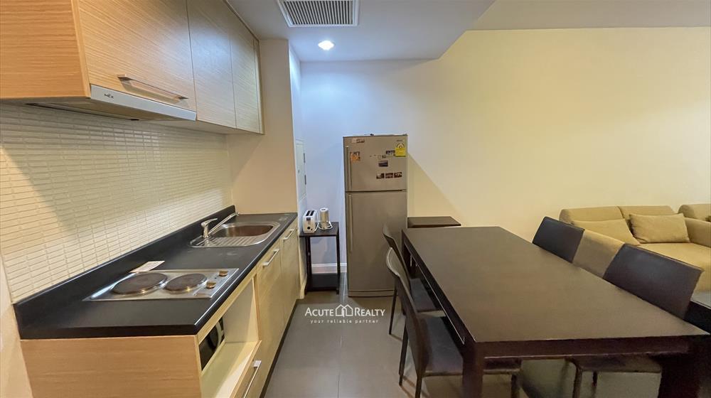 Condominium  for sale & for rent Baan Sandao Hua Hin. image2