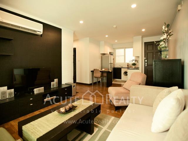 Condominium  for sale & for rent Baan Siri Sukhumvit 13 Sukhumvit  image0