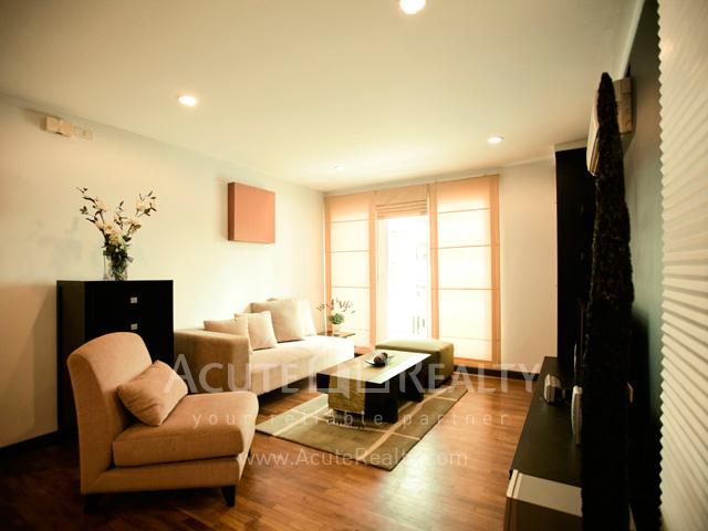 Condominium  for sale & for rent Baan Siri Sukhumvit 13 Sukhumvit  image2