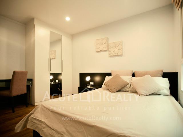 Condominium  for sale & for rent Baan Siri Sukhumvit 13 Sukhumvit  image4