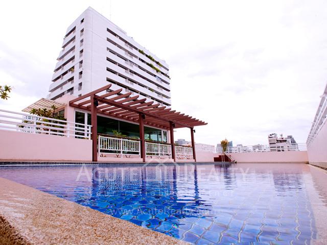 Condominium  for sale & for rent Baan Siri Sukhumvit 13 Sukhumvit  image15