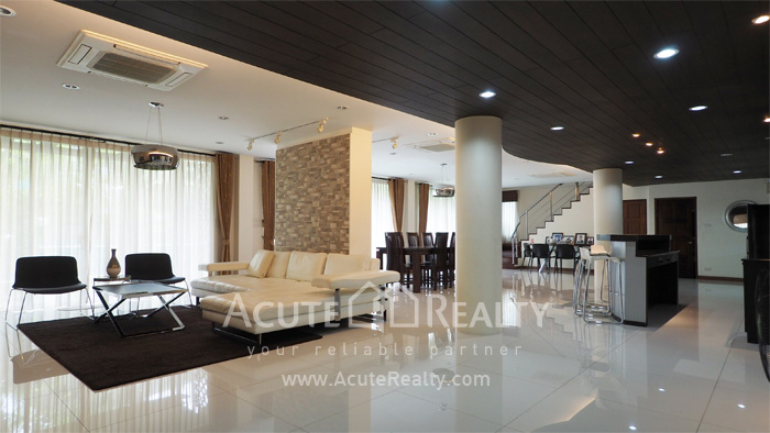 House, Home Office, Office Building  for sale Sukhumvit 101 (Punnawithi) image3