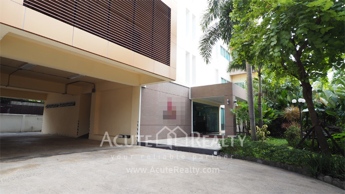 House, Home Office, Office Building  for sale Sukhumvit 101 (Punnawithi) image22