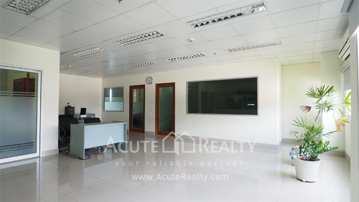 House, Home Office, Office Building  for sale Sukhumvit 101 (Punnawithi) image25