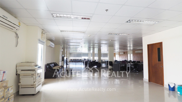 House, Home Office, Office Building  for sale Sukhumvit 101 (Punnawithi) image28
