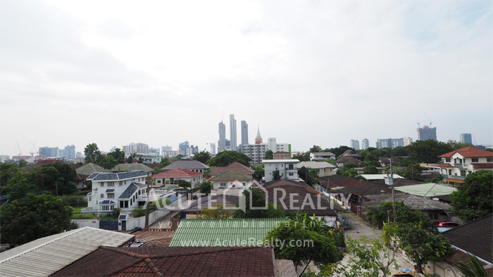 House, Home Office, Office Building  for sale Sukhumvit 101 (Punnawithi) image30