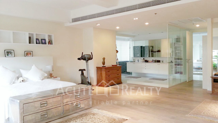 Condominium  for sale Narathorn Place Sathorn-Narathiwas image7