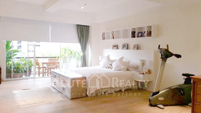 Condominium  for sale Narathorn Place Sathorn-Narathiwas image8