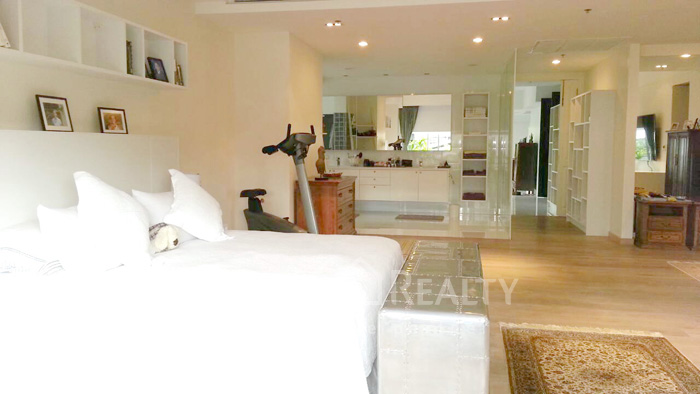 Condominium  for sale Narathorn Place Sathorn-Narathiwas image10
