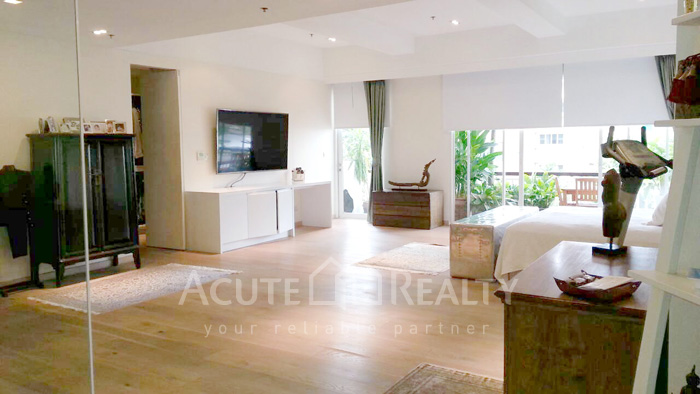 Condominium  for sale Narathorn Place Sathorn-Narathiwas image11