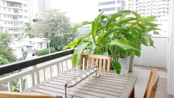 Condominium  for sale Narathorn Place Sathorn-Narathiwas image14