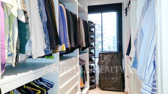 Condominium  for sale Narathorn Place Sathorn-Narathiwas image15