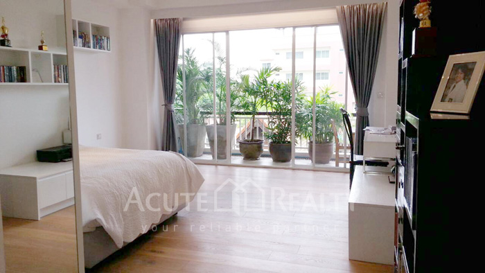 Condominium  for sale Narathorn Place Sathorn-Narathiwas image16