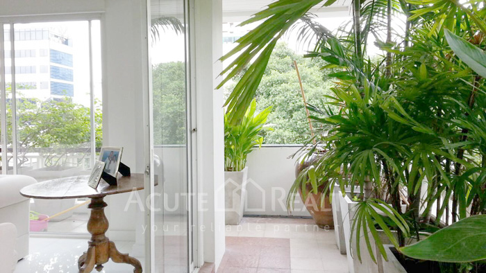 Condominium  for sale Narathorn Place Sathorn-Narathiwas image20