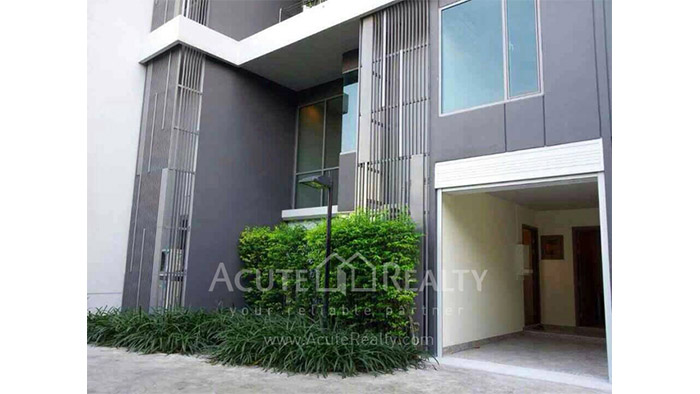 Condominium  for rent Ceil by Sansiri Sukhumvit image0