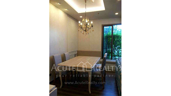 Condominium  for rent Ceil by Sansiri Sukhumvit image1