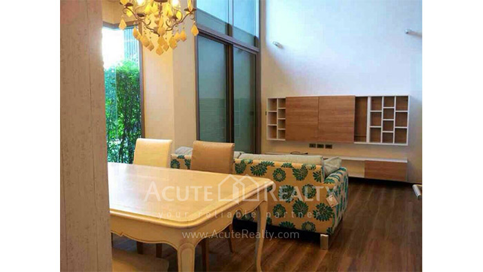 Condominium  for rent Ceil by Sansiri Sukhumvit image2