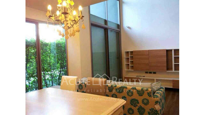 Condominium  for rent Ceil by Sansiri Sukhumvit image3