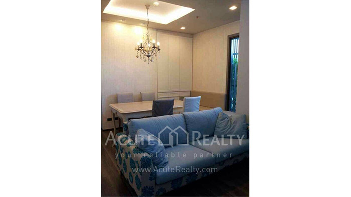 Condominium  for rent Ceil by Sansiri Sukhumvit image4