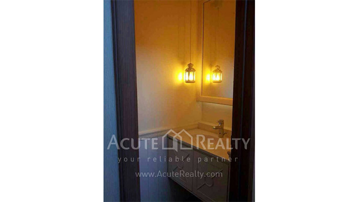 Condominium  for rent Ceil by Sansiri Sukhumvit image13