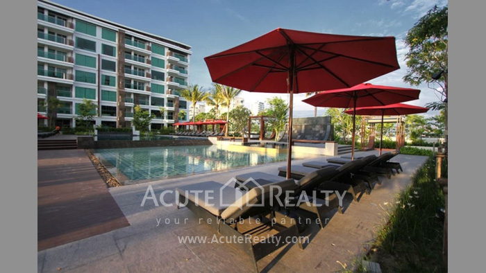 Condominium  for rent Amari Residences Hua Hin Hua Hin  image0