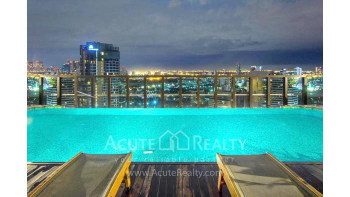 Condominium  for rent Urbana Sathorn Sathorn image2