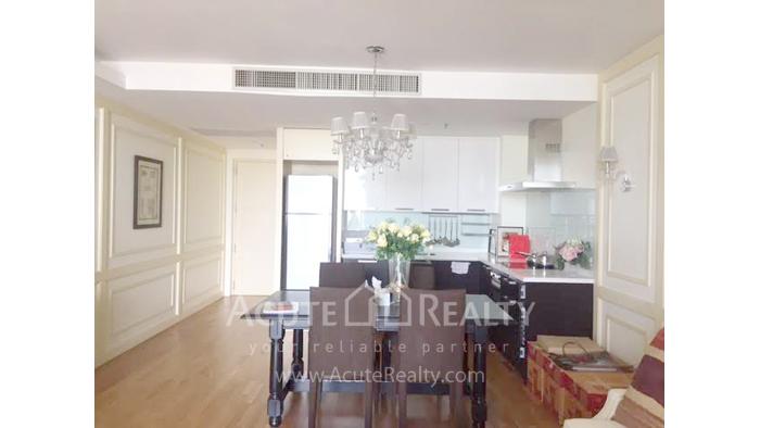 Condominium  for rent Urbana Sathorn Sathorn image3