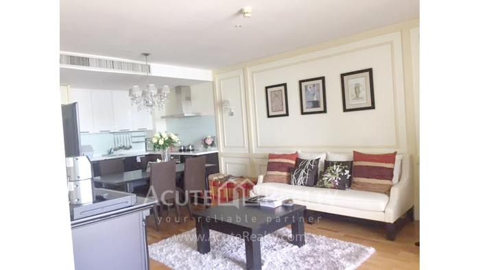 Condominium  for rent Urbana Sathorn Sathorn image4