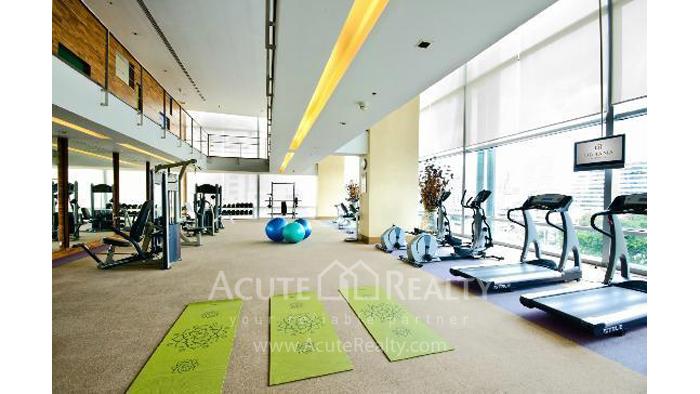 Condominium  for rent Urbana Sathorn Sathorn image8