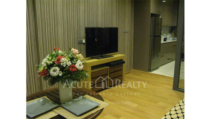公寓  for rent HYDE Sukhumvit Sukhumvit  image1