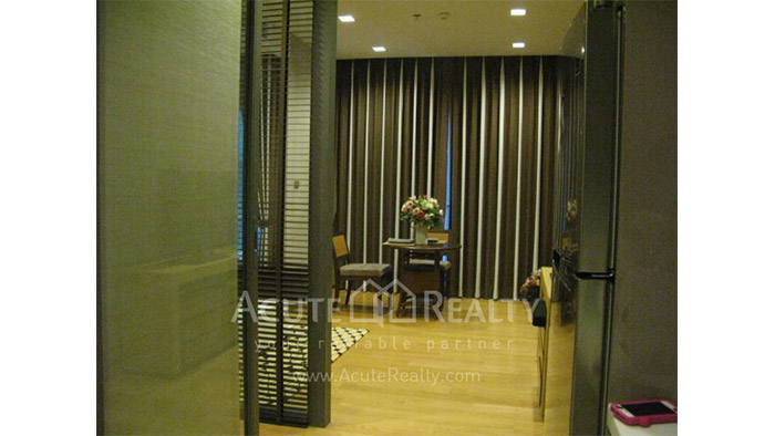 公寓  for rent HYDE Sukhumvit Sukhumvit  image4