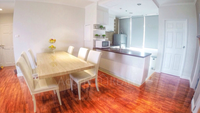 Condominium  for sale & for rent Baan San Ploen Hua Hin. image4