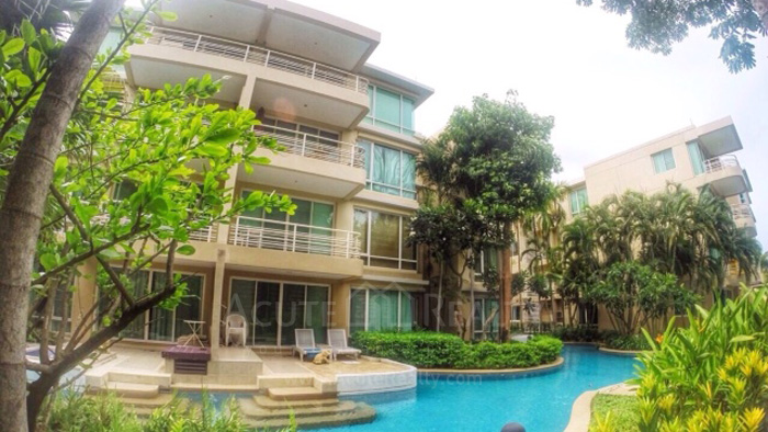 Condominium  for sale & for rent Baan San Ploen Hua Hin. image13