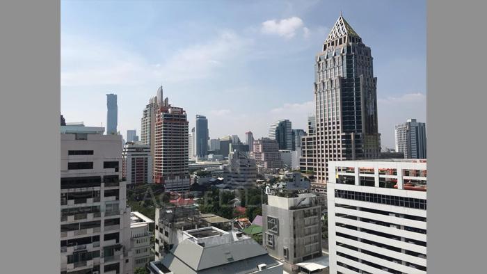 公寓-出售-出租-saladaeng-one