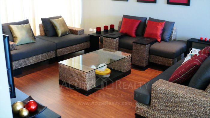 Condominium  for sale & for rent Baan San Ploen Hua Hin image1