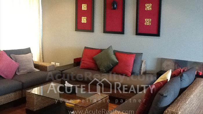 Condominium  for sale & for rent Baan San Ploen Hua Hin image2
