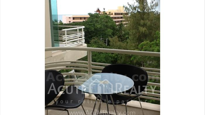 Condominium  for sale & for rent Baan San Ploen Hua Hin image7
