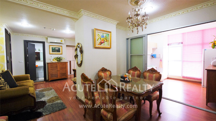 Condominium  for sale Rhythm Ratchada Ratchadapisek image2
