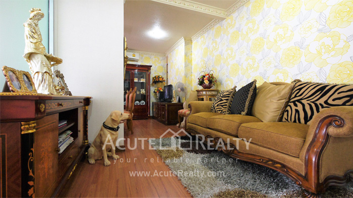 Condominium  for sale Rhythm Ratchada Ratchadapisek image4
