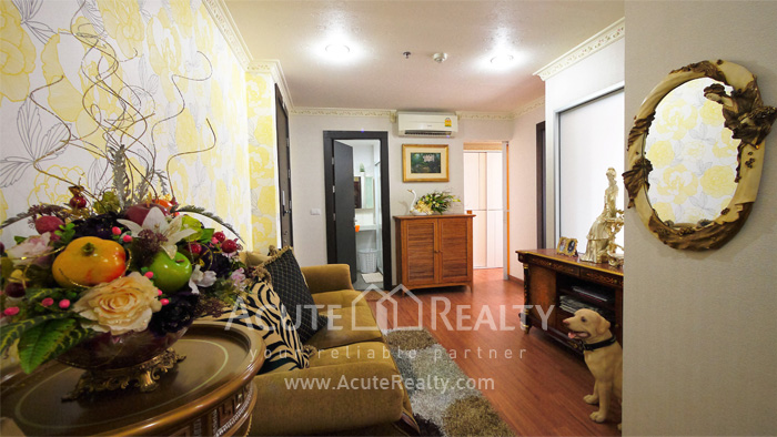 Condominium  for sale Rhythm Ratchada Ratchadapisek image9