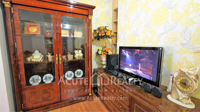 Condominium  for sale Rhythm Ratchada Ratchadapisek image13