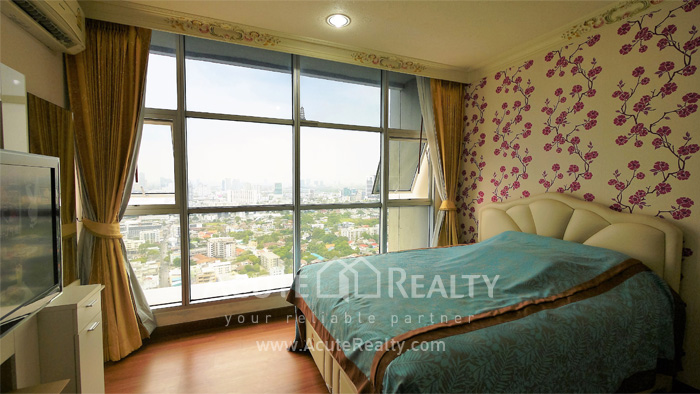 Condominium  for sale Rhythm Ratchada Ratchadapisek image14