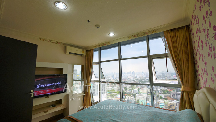 Condominium  for sale Rhythm Ratchada Ratchadapisek image15
