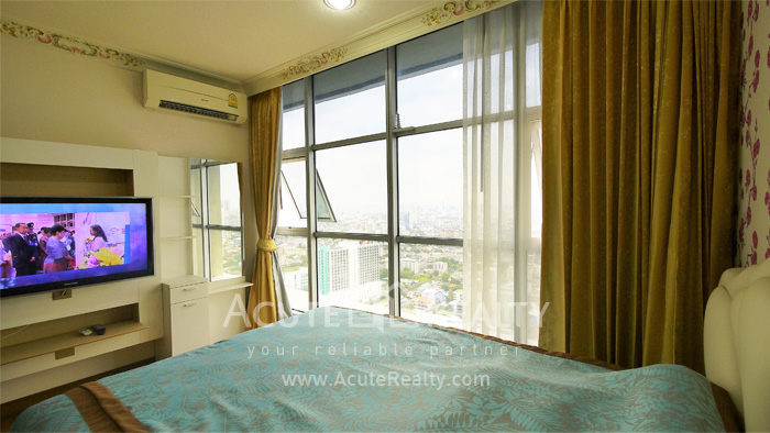 Condominium  for sale Rhythm Ratchada Ratchadapisek image18