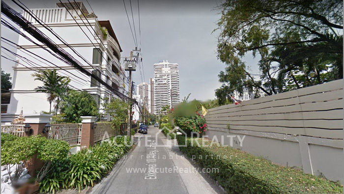 House, Home Office  for sale Sukhumvit 63 (Ekamai) image1