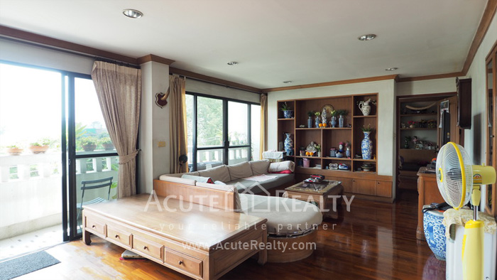 House, Home Office  for sale Sukhumvit 63 (Ekamai) image3