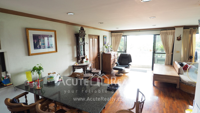 House, Home Office  for sale Sukhumvit 63 (Ekamai) image5