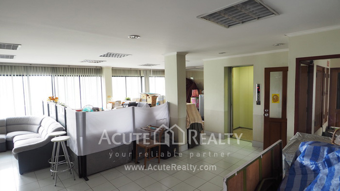 House, Home Office  for sale Sukhumvit 63 (Ekamai) image11